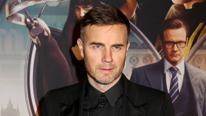 Gary Barlow Opens Up On Grief Of Losing His Daughter As 'Men Don't Talk About These Things'