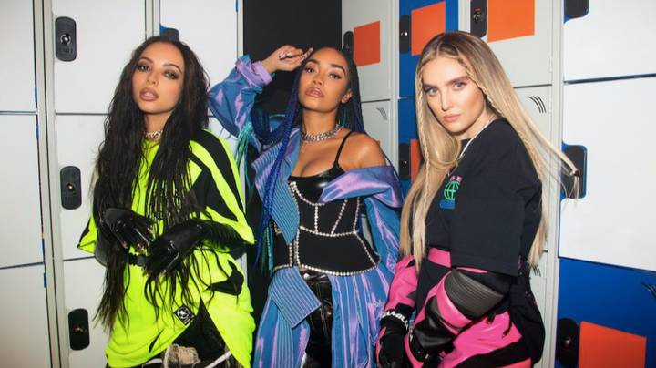 People Are Calling For Little Mix To Play The PowerPuff Girls In Live Action Reboot