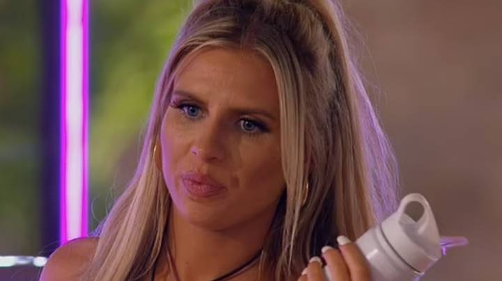 Love Island Fans Rush To Support Chloe After Bosses Hit Back At Death Threats