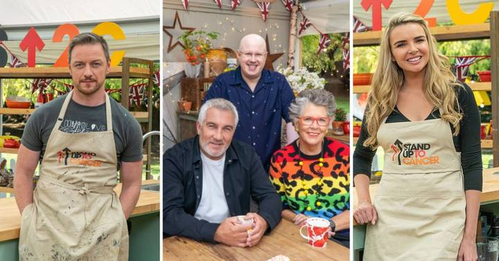 Celebrity Bake Off Start Date Confirmed As Show Set To Return Next Month