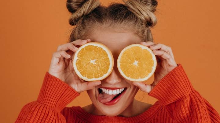 Could This Orange Peel Beauty Hack Banish Acne Overnight?
