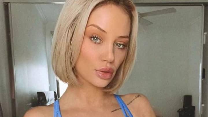 MAFS Australia's Jessika Power Really Wants To Appear On UK Love Island