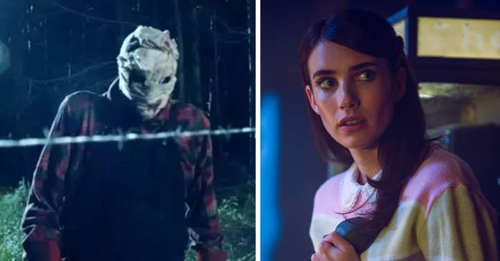 ITV's New Reality Series 'Killer Camp' Brings 'American Horror Story' To Life