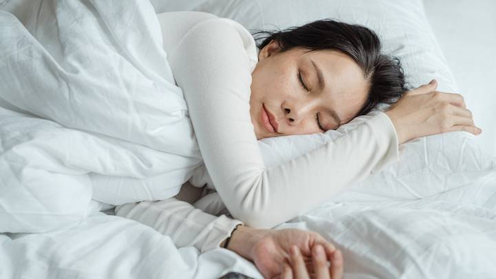 This Is Why You Are Getting Night Sweats And It's Not Always Menopausal