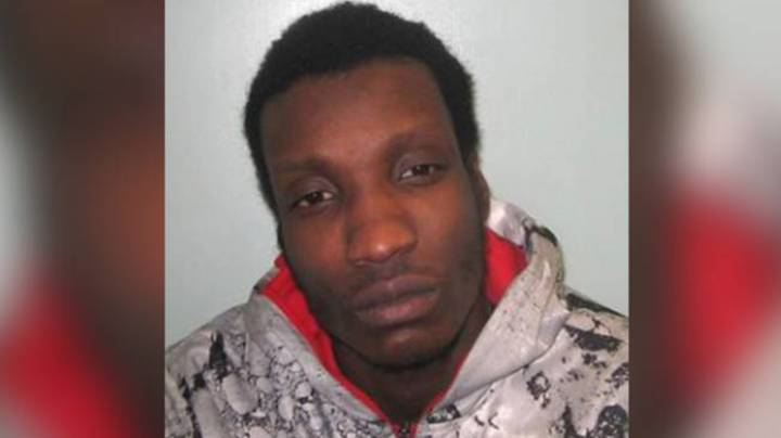 Kadian Nelson Admits To Rape And Kidnap Of 13-Year-Old School Girl In Mitcham