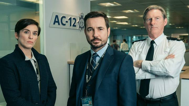 'Line Of Duty' Stars Back On Set As They Begin Working On Series 6