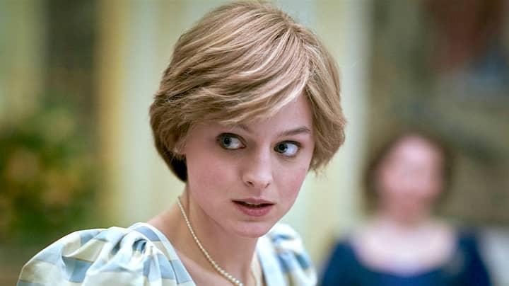 The Crown Star Emma Corrin Announces Change Of Pronouns