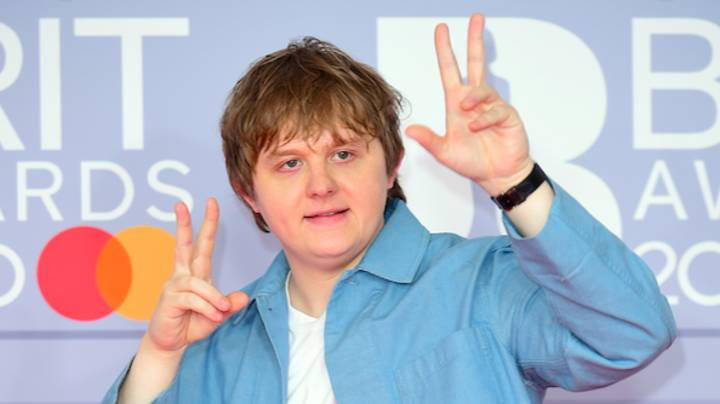 Lewis Capaldi Confirms He Has A New Girlfriend