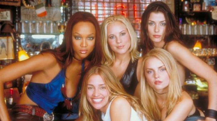 Tyra Banks Wants To Make A 'Coyote Ugly' Sequel