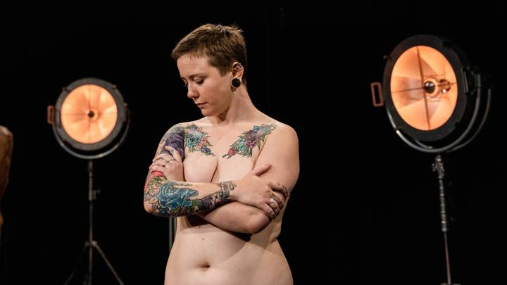 People Divided Over Children's TV Show Where Adults Are Naked To 'Promote Body Positivity'