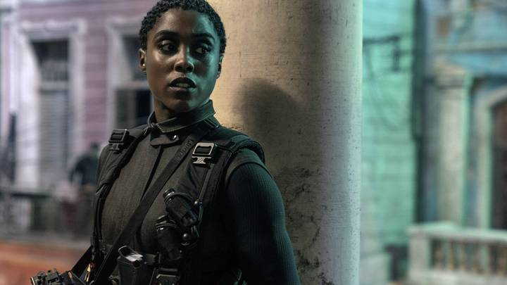 James Bond Star Lashana Lynch To Play Miss Honey In Netflix's Matilda Remake
