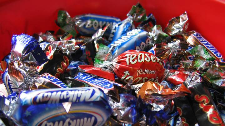 People Furious After Getting Bounty Three Days In A Row In Celebrations Advent Calendar