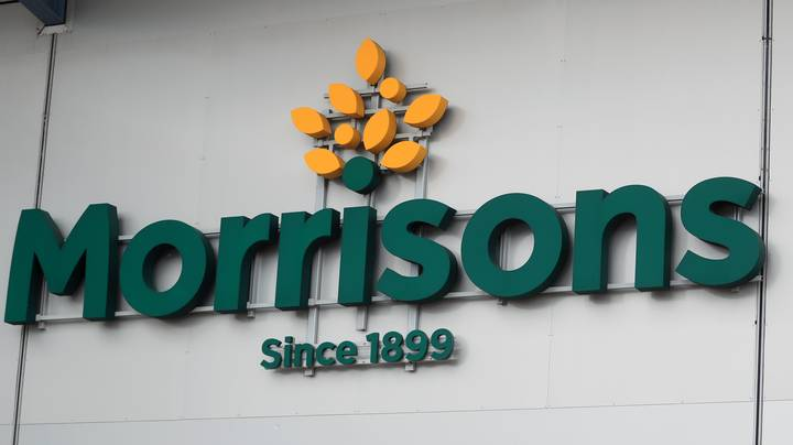 Morrisons Praised For Offering Pre-Packed Bags Of Shopping For Food Banks