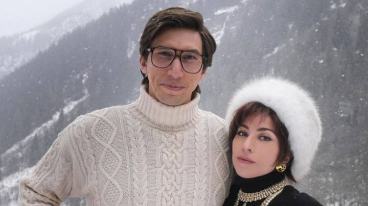 Everything We Know About House Of Gucci Starring Lady Gaga and Adam Driver