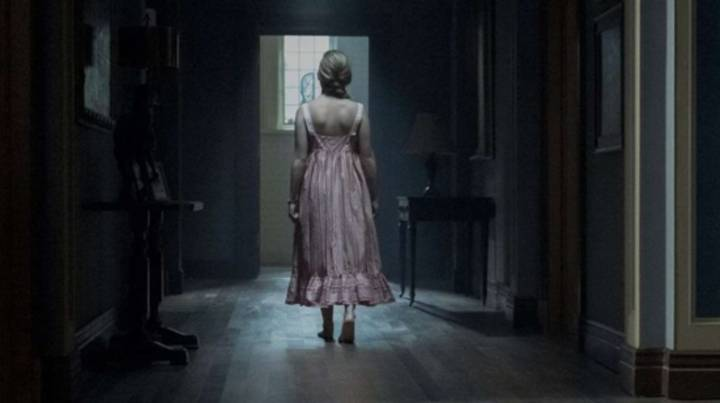 'The Haunting Of Bly Manor' Is Giving Netflix Fans Nightmares