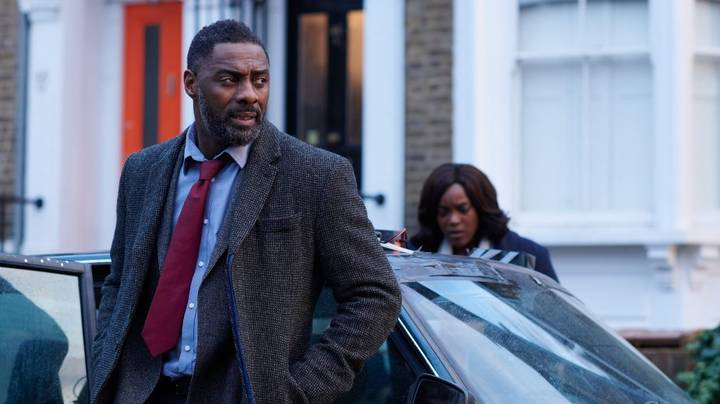 Luther Creator Confirms There Won't Be A New Season Of The Show