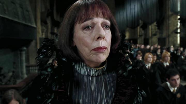 ITV Announces New Crime Drama 'Professor T' Starring Frances de la Tour
