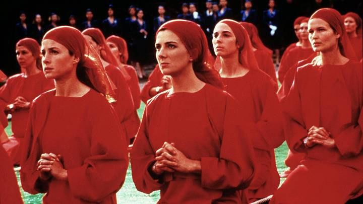 People Are Only Just Discovering The 1990 Version Of The Handmaid's Tale