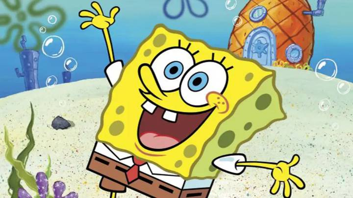 You Can Now Stay In A SpongeBob Squarepants Villa