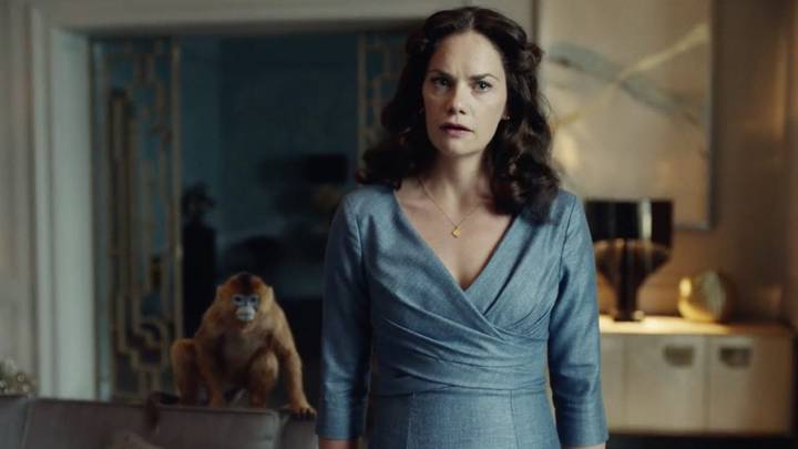 People Are Saying Ruth Wilson Deserves An Oscar For Her Role As Mrs Coulter In 'His Dark Materials'