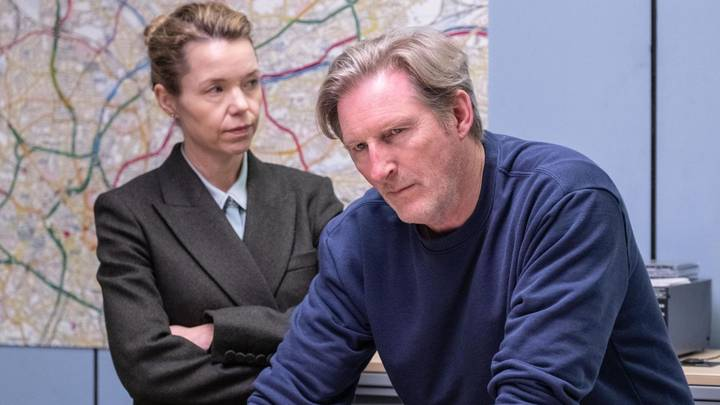 Line Of Duty Star Adrian Dunbar Says Series 6 Is Coming In 'Two Or Three Months'