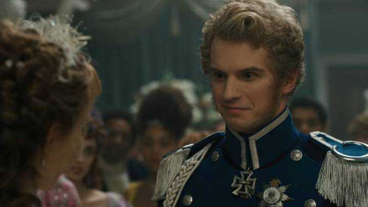People Are Just Realising The Prince From Bridgerton Is Cormac McLaggen From Harry Potter