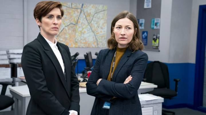 Line Of Duty Fans Spot Huge Clue As To Who Got Shot