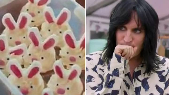 The First Trailer For This Year's Great British Bake Off Is Here