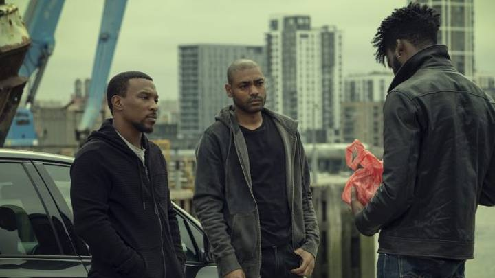 Top Boy Has Started Filming Its Fourth Season According To Kano And Ashley Walters