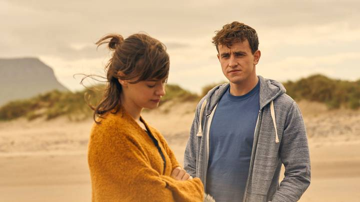 Paul Mescal And Daisy Edgar-Jones Just Reunited For A 'Normal People' And 'Fleabag' Crossover