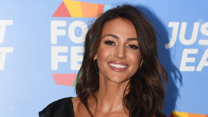Michelle Keegan Vlogs Smear Test To Encourage Other Women To Attend Appointments
