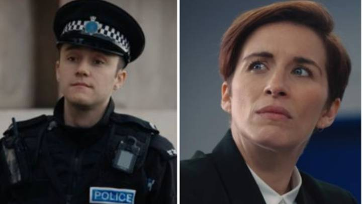 Line Of Duty Fans Are Just Realising Where Kate Recognises Ryan From