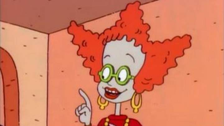 People Are Freaking Out After Finding Out How Old Didi Pickles Was In Rugrats