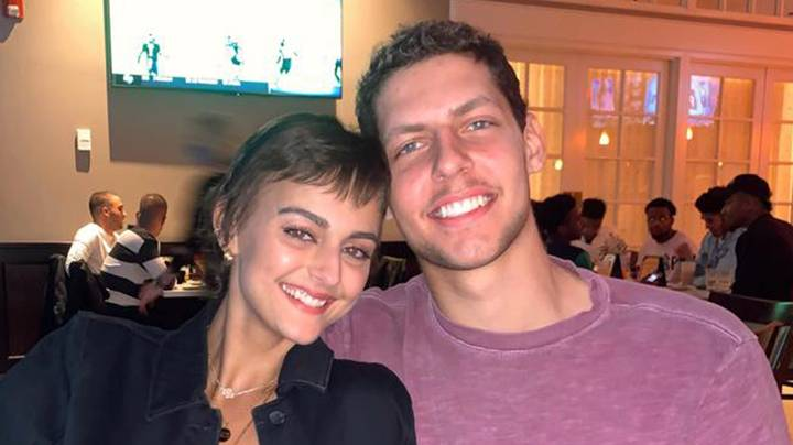 Couple Battling Same Rare Kind Of Blood Cancer Find Love