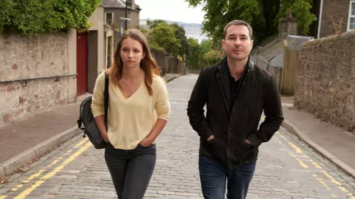 New Crime Drama 'Traces' Starring 'Line Of Duty' Star Martin Compston Starts Tonight
