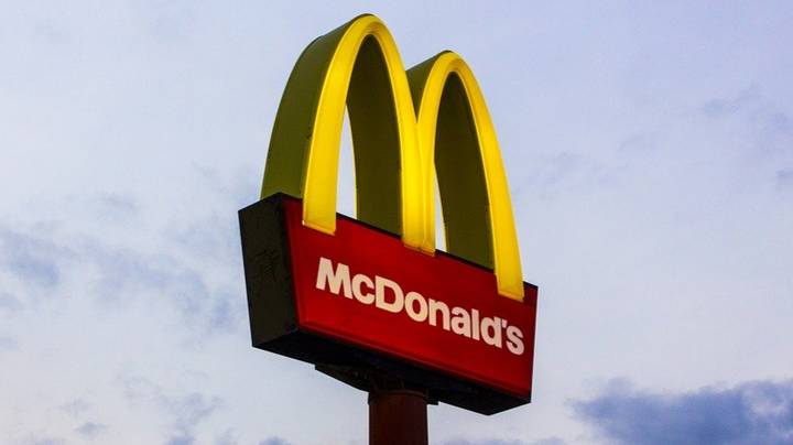 McDonald's Is Giving Away Free Chips For Everyone On Friday
