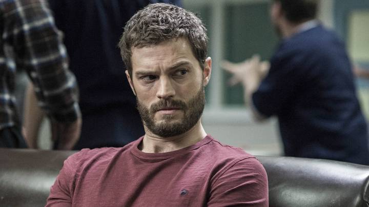Netflix Viewers Are Completely Hooked On Jamie Dornan's 'The Fall' Again