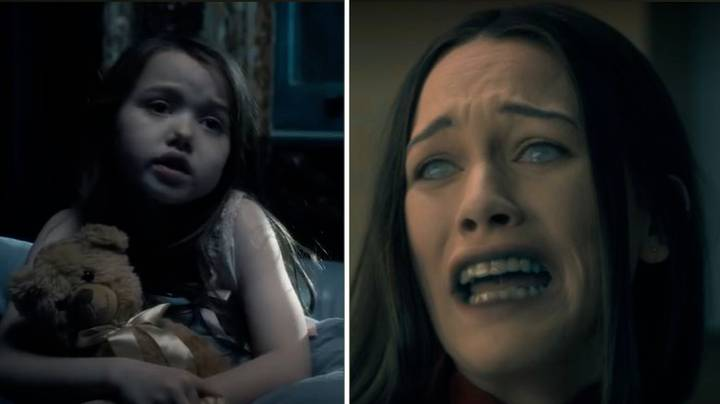 Netflix's The Haunting Of Hill House Is Terrifying Viewers