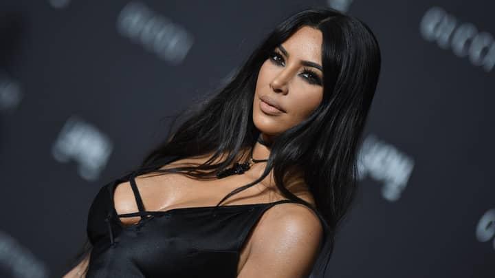 Kim Kardashian Responds To Backlash Over Her Training To Become Lawyer
