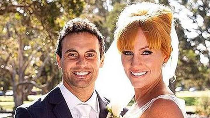 MAFS Australia's Jess Says She Thinks Cam And Jules Were Together Before The Show