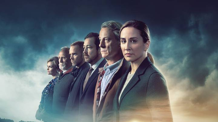 People Are Binge Watching Season 2 Of The Bay All In One Go