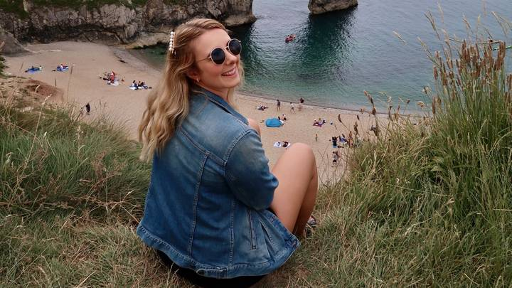 'I Was Raped By A Stranger While Travelling Abroad Eight Years Ago. It's Time We Broke The Stigma'