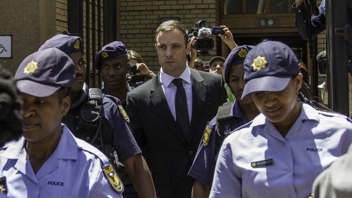 BBC Announces New Documentary On The Trials Of Oscar Pistorius