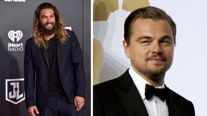 These Are The 100 Most Handsome Faces of 2017, According To Independent Critics