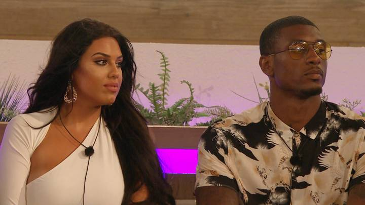 Two 'Love Island' Couples Have Been Secretly Dumped From The Villa