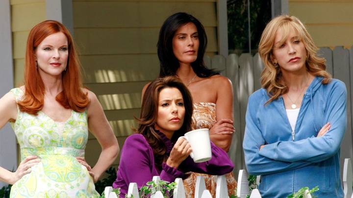 Desperate Housewives And Lost Are Being Added To Disney+