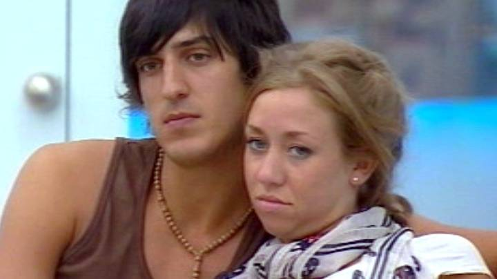 'Big Brother' Favourites Grace And Mikey Are Still Together After 14 Years
