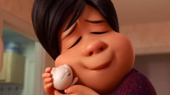 Oscars 2019: Pixar's 'Bao' Wins Award For Best Animated Short