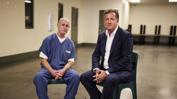 Two Of Piers Morgan's Serial Killer Documentary Series' Are Landing On Netflix