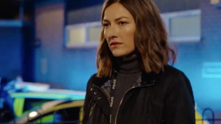 Line Of Duty Star Kelly Macdonald Tipped To Play Next Doctor Who